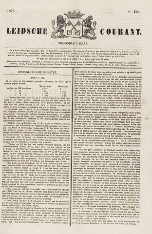 Leydse Courant 1873-07-02