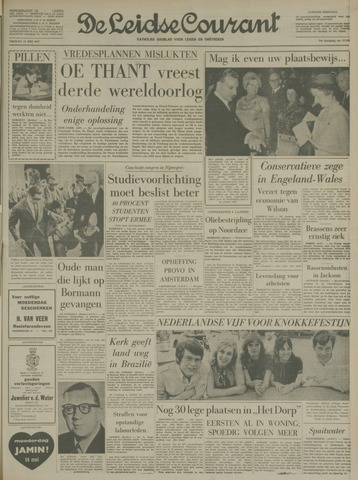 Leidse Courant 1967-05-12
