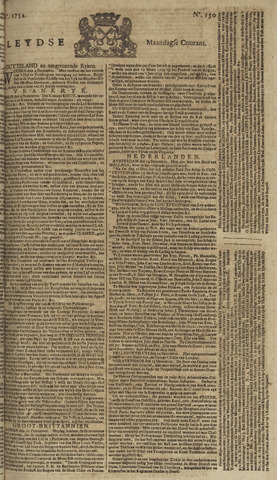Leydse Courant 1754-12-16