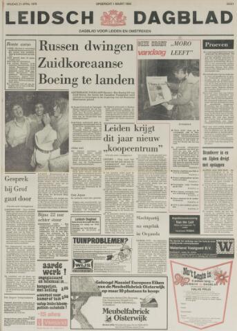 Leidsch Dagblad 1978-04-21