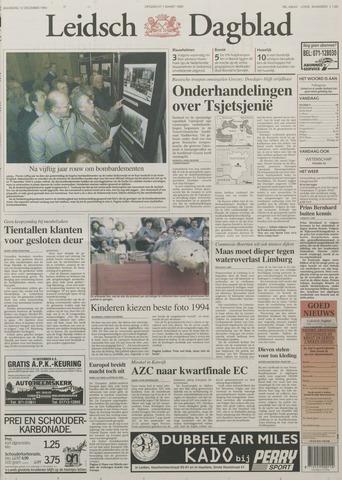 Leidsch Dagblad 1994-12-12
