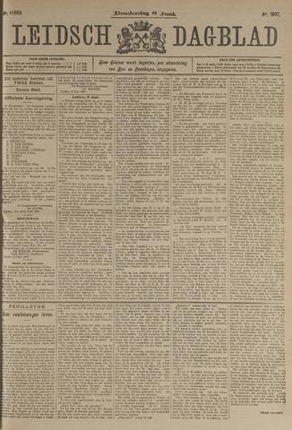 Leidsch Dagblad 1907-06-06