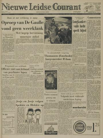 Nieuwe Leidsche Courant 1965-02-06