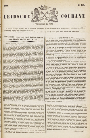 Leydse Courant 1883-06-20