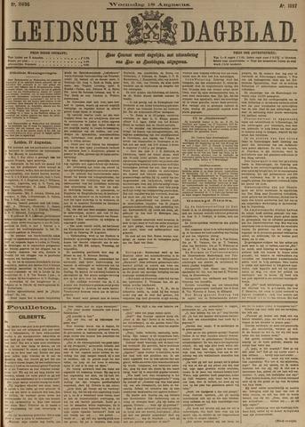 Leidsch Dagblad 1897-08-18