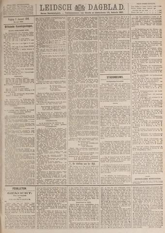 Leidsch Dagblad 1919-01-03