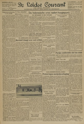 Leidse Courant 1947-07-02