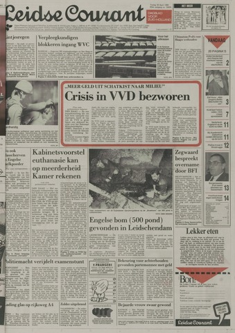Leidse Courant 1989-04-28