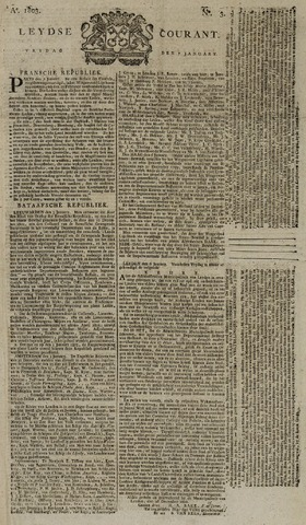 Leydse Courant 1803-01-07