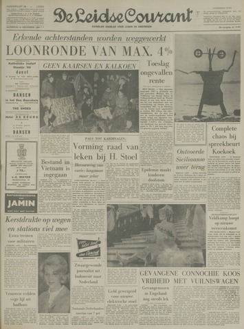 Leidse Courant 1966-12-24