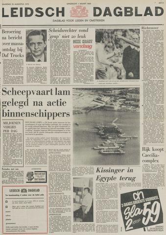 Leidsch Dagblad 1975-08-25