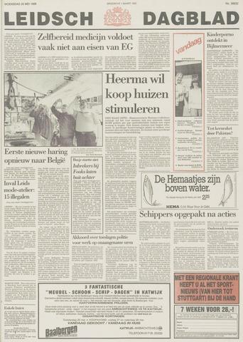Leidsch Dagblad 1988-05-25