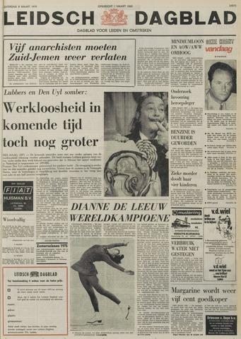Leidsch Dagblad 1975-03-08