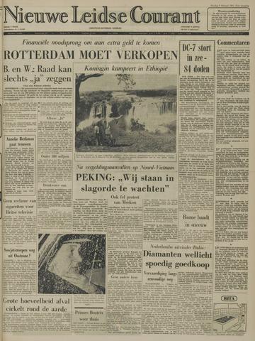 Nieuwe Leidsche Courant 1965-02-09