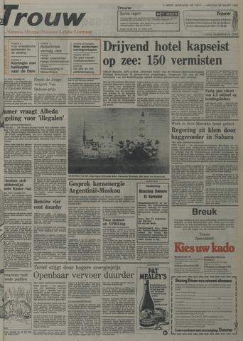 Nieuwe Leidsche Courant 1980-03-28