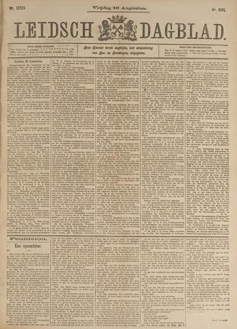 Leidsch Dagblad 1901-08-16