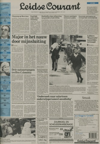 Leidse Courant 1992-10-19