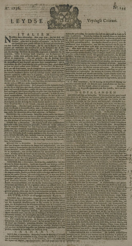 Leydse Courant 1736-11-30