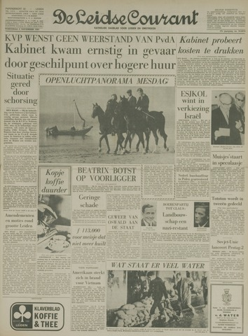 Leidse Courant 1965-11-03