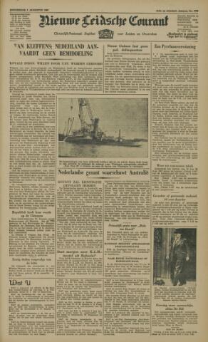 Nieuwe Leidsche Courant 1947-08-07
