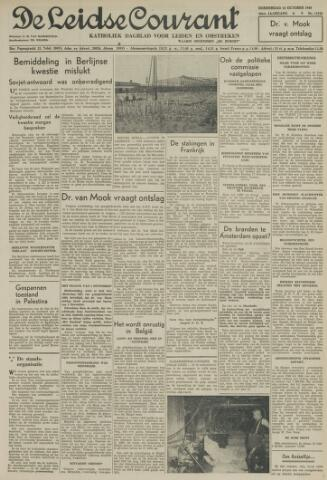 Leidse Courant 1948-10-14
