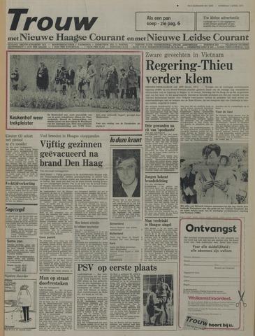 Nieuwe Leidsche Courant 1975-04-01
