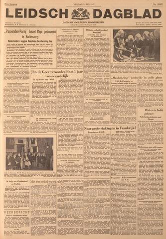 Leidsch Dagblad 1947-05-23