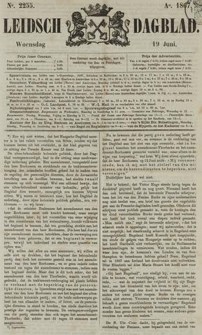 Leidsch Dagblad 1867-06-19
