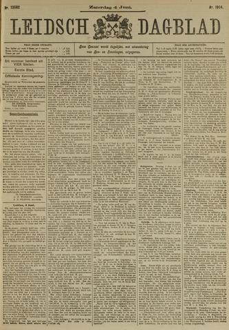 Leidsch Dagblad 1904-06-04