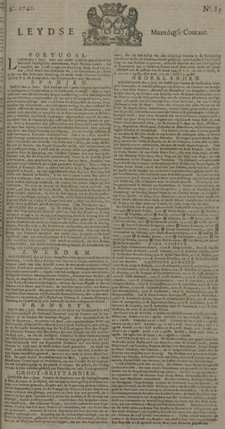 Leydse Courant 1740-07-11