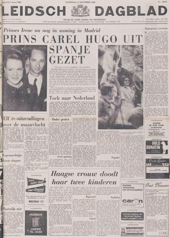 Leidsch Dagblad 1968-12-21