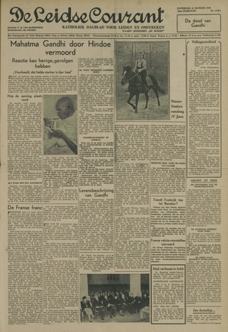 Leidse Courant 1948-01-31