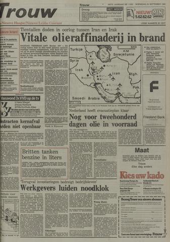 Nieuwe Leidsche Courant 1980-09-24