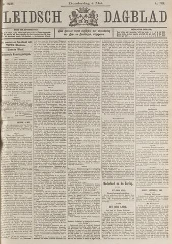 Leidsch Dagblad 1916-05-04