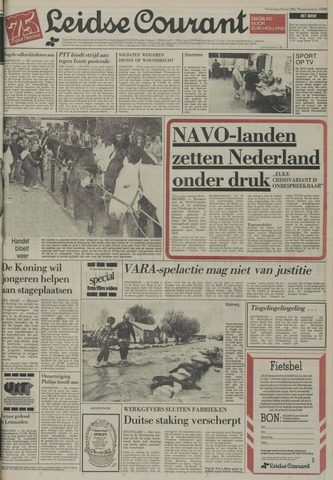 Leidse Courant 1984-05-16