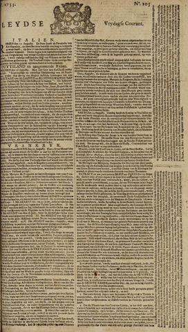 Leydse Courant 1753-08-31