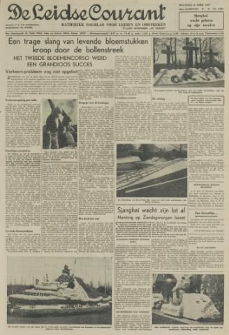 Leidse Courant 1949-04-25
