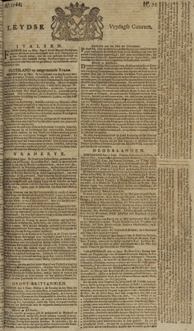 Leydse Courant 1766-06-13