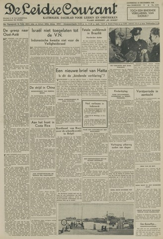 Leidse Courant 1948-12-18
