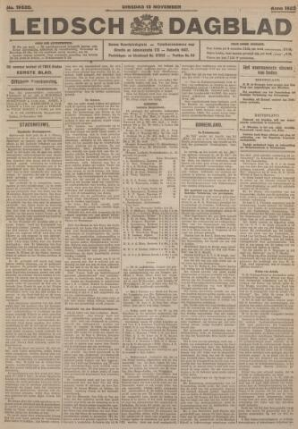 Leidsch Dagblad 1923-11-13