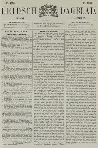 Leidsch Dagblad 1873-12-16