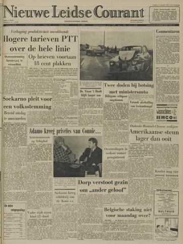 Nieuwe Leidsche Courant 1965-01-15