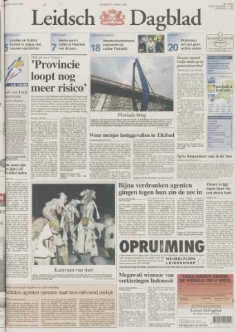 Leidsch Dagblad 1999-07-16