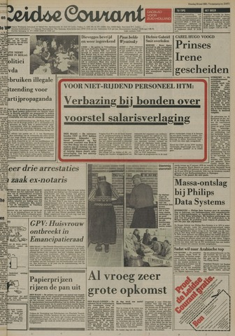 Leidse Courant 1981-05-26