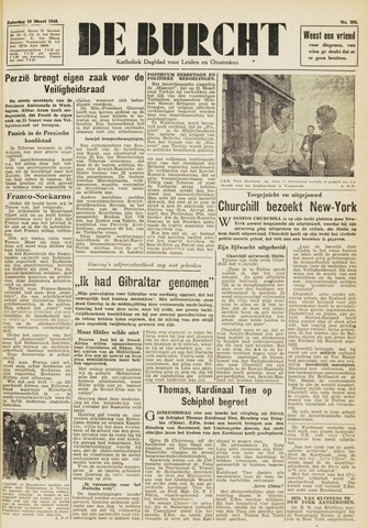 De Burcht 1946-03-16