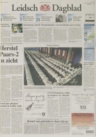 Leidsch Dagblad 1999-06-01