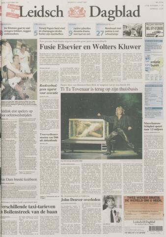 Leidsch Dagblad 1997-10-13