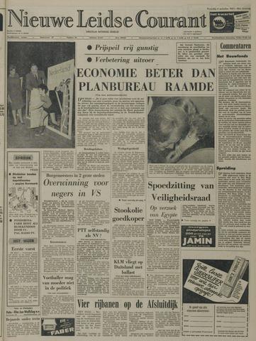 Nieuwe Leidsche Courant 1967-11-08