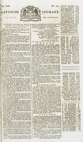 Leydse Courant 1828-09-05