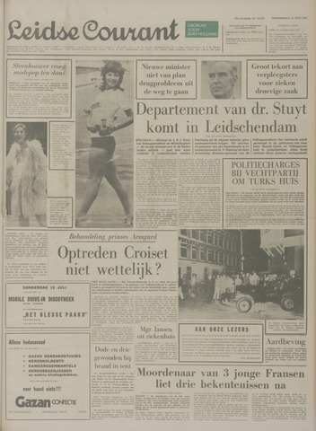 Leidse Courant 1971-07-15